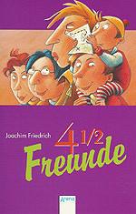 Die 4 ½ Freunde