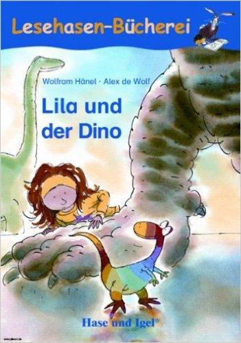 Lila und der Dino