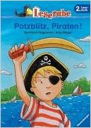 Potzblitz, Piraten!