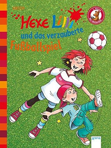 Knister-HexeLilliFussballspiel