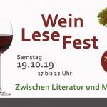 2019-10-19 Wein-Lese-Fest 700x450 px