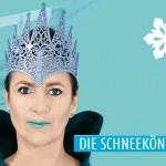 2019-11-31 LTO Schneekönigin Start