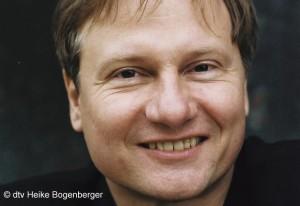 Olaf Hintze co dtv Heike Bogenberger