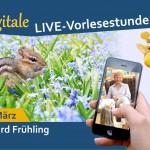 Deckblatt für Homepage Frühling